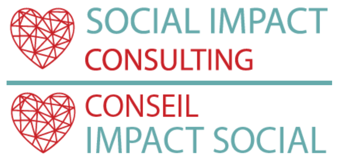 Social Impact Consulting Logo