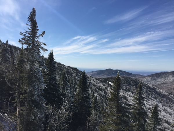 Climate change and Jay Peak | Easter 2016