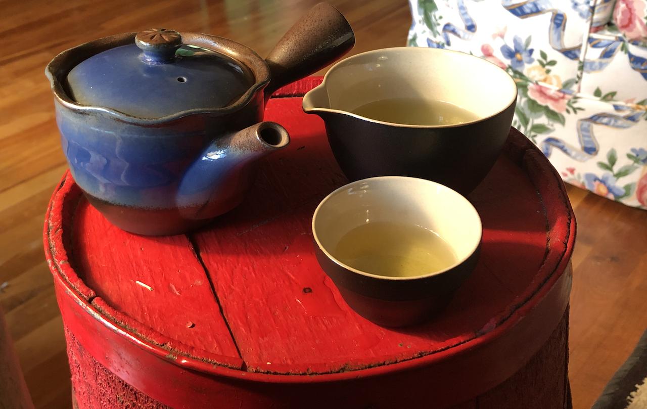 Mes thés et tisanes préférés pour les thés glacés de l'été 2020